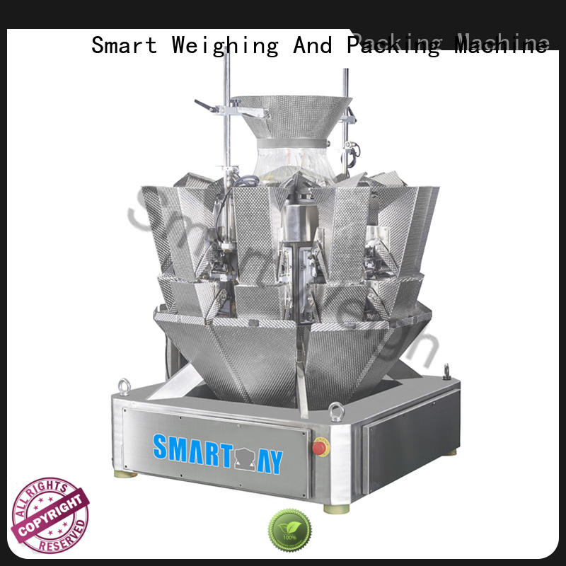 four electronic weighing machine inquire now for food weighing Smart Weigh