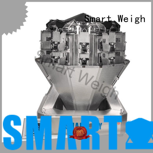 durable multihead weigher packing machine head widely use for food weighing