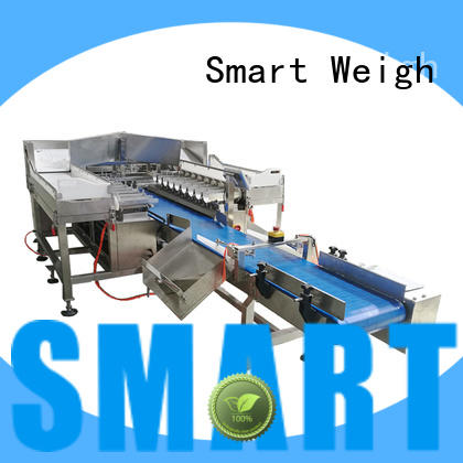 Smart Weigh head packing machine order now for foof handling