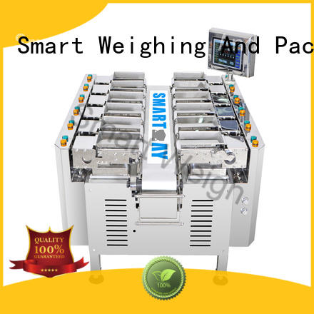 steady combination weigher shape inquire now for food packing