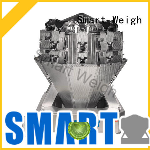 easy-operating chinese multihead weigher for-sale for food labeling