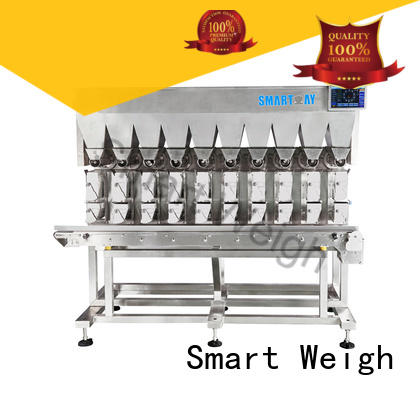 Smart Weigh steady combination weigher factory price for food packing