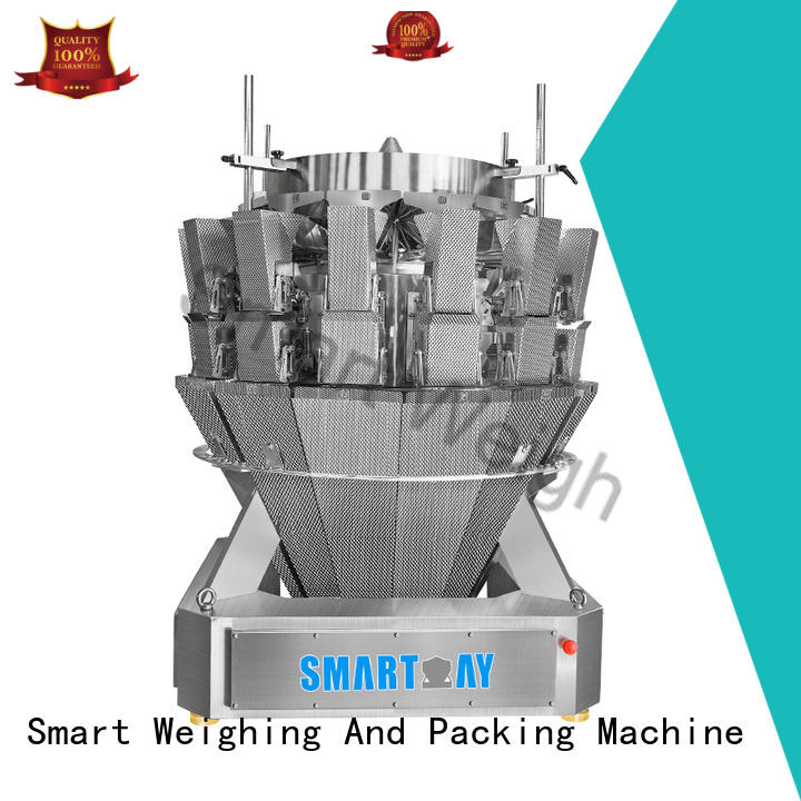 Smart Weigh weigher factory price for food weighing