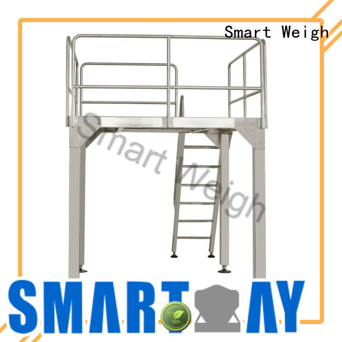 steady output conveyor working with good price for food weighing