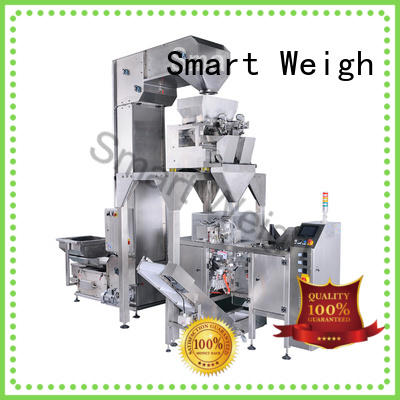 Smart Weigh precise easy packaging systems swpl1 for foof handling