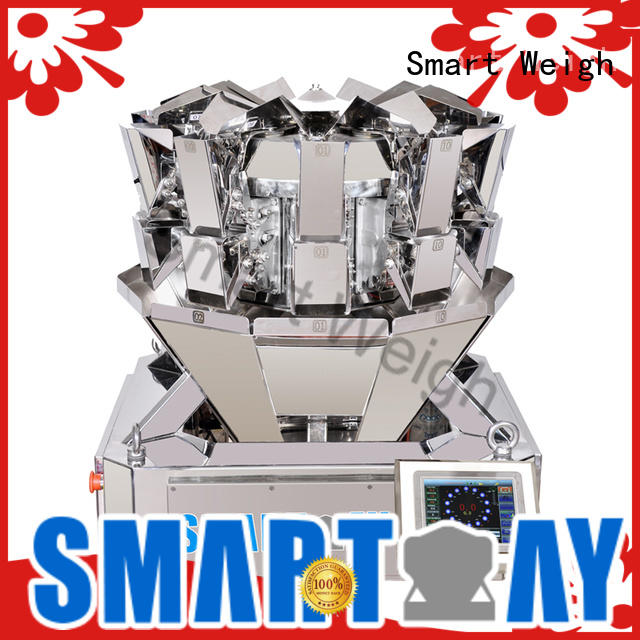 inexpensive multihead weigher head for-sale for food packing