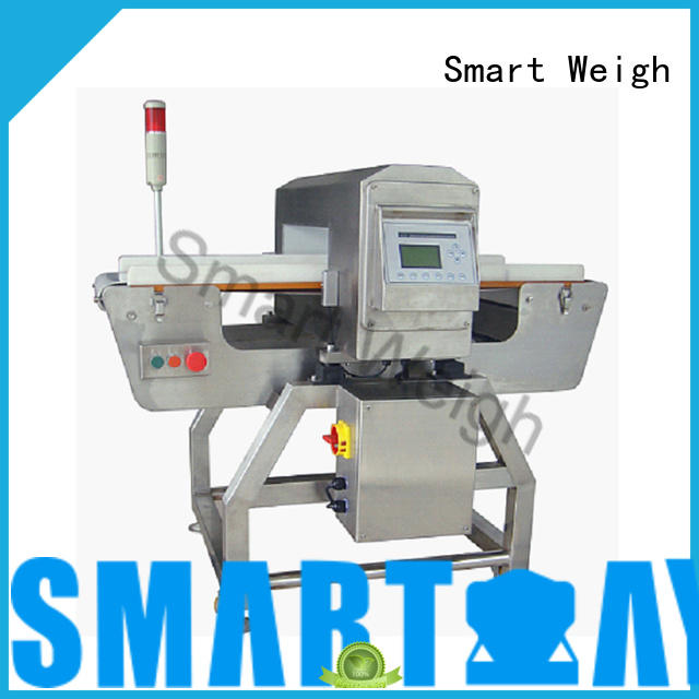 Smart Weigh weigh buy metal detector inquire now for food labeling