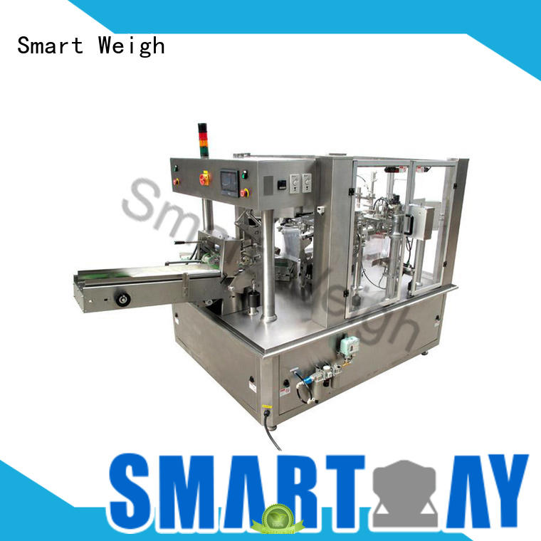 Smart Weigh advanced packing machine price free quote for food packing
