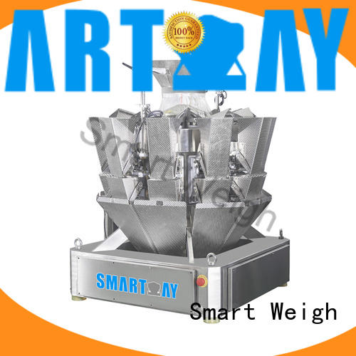 Hot multihead weigher speed Smart Weigh Brand