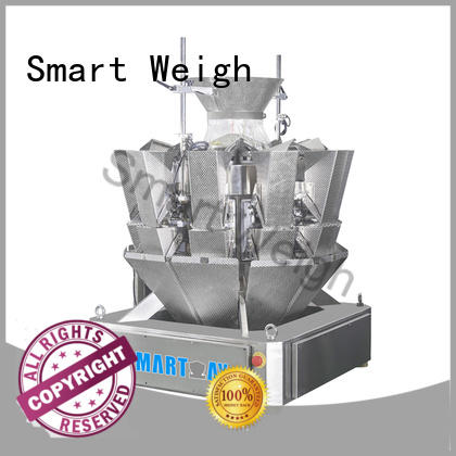 weigher packing machine smart for foof handling Smart Weigh
