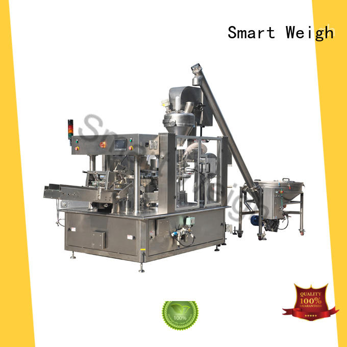 durable integrated packaging systems with good price for food weighing