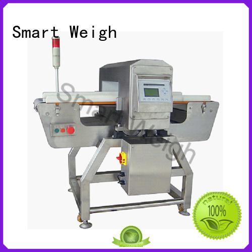inspection equipment weigh smart Smart Weigh Brand inspection machine