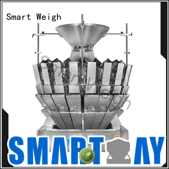 Smart Weigh mini metal detector for-sale for food weighing