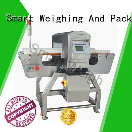 Smart Weigh combined inspection machine with cheap price for food packing