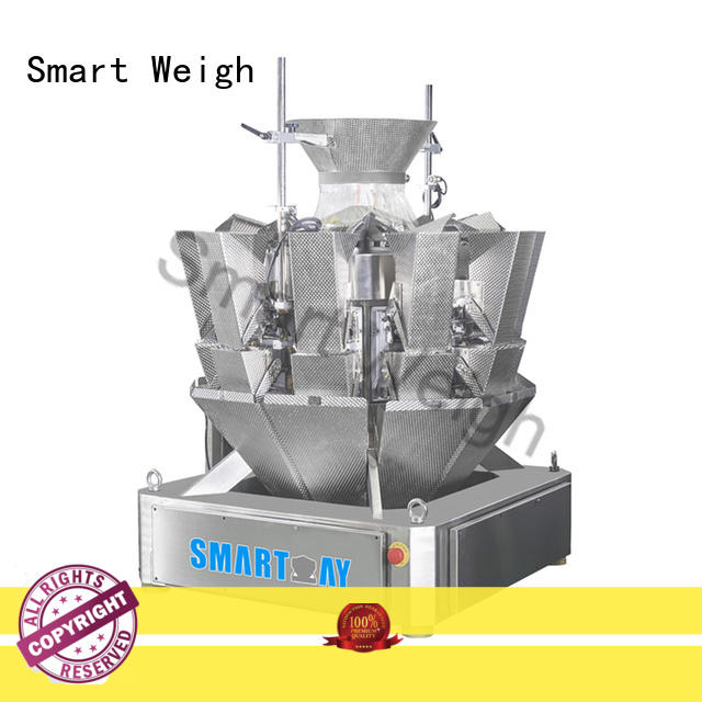 best bulk multi head weigher multihead factory price for foof handling