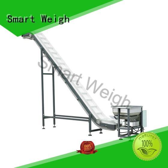 Wholesale conveyor working platform Smart Weigh Brand