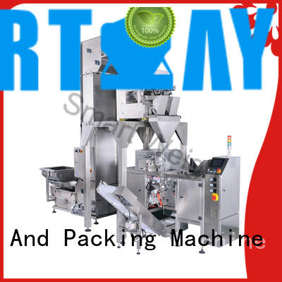 automated packaging systems linear for food weighing Smart Weigh