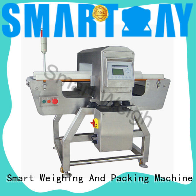 Smart Weigh stable inspection equipment inquire now for food weighing