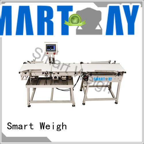 Smart Weigh first-rate buy metal detector with cheap price for food weighing