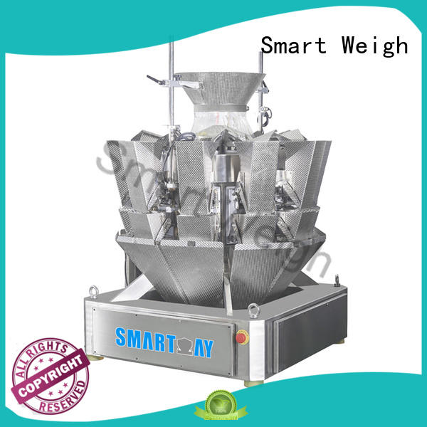 Smart Weigh easy-operating weighing scale from China for food weighing