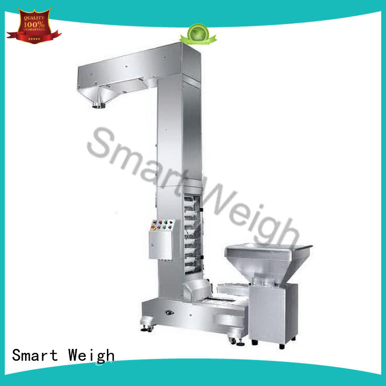 weigh rotary table with cheap price for food packing Smart Weigh