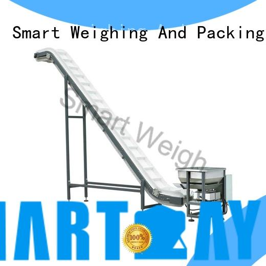Smart Weigh accurate work platform ladders order now for food labeling
