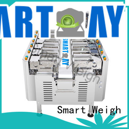 Smart Weigh Brand computer smart combination weigher manufacture