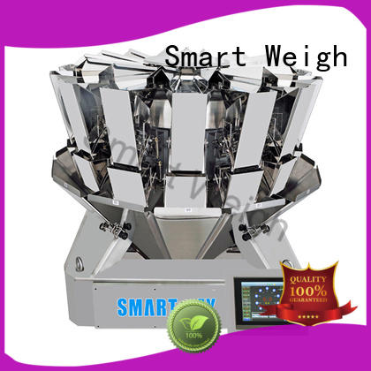 inexpensive multihead weigher manufacturers factory price for food weighing