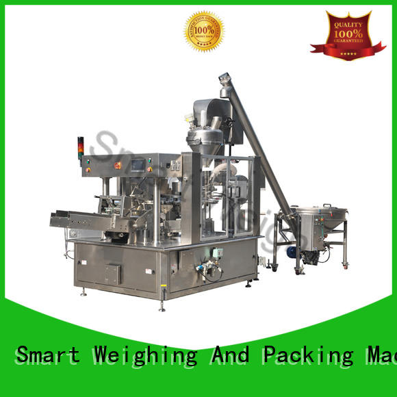 Smart Weigh bag smart packaging system free quote for foof handling