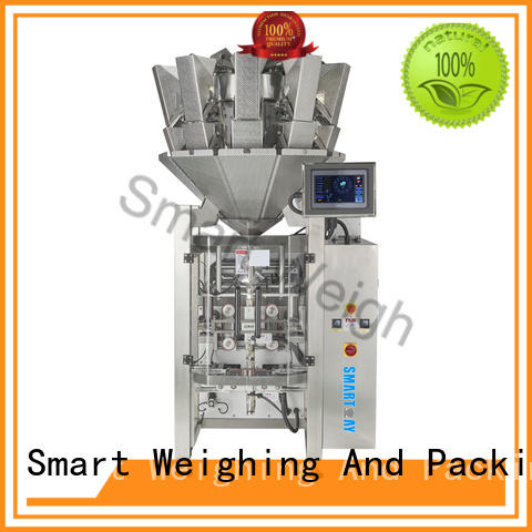 Smart Weigh packing packing machine price customization for food weighing