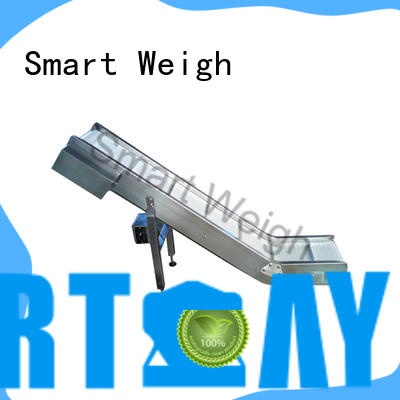 easy-operating work platform ladders rotary factory price for food weighing