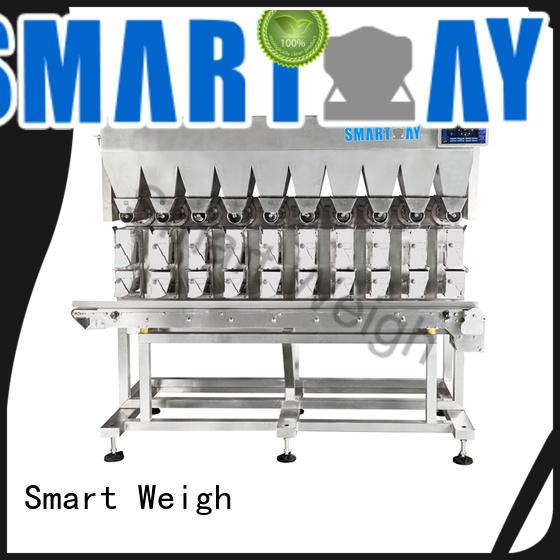 save manpower computer smart combination weigher Smart Weigh