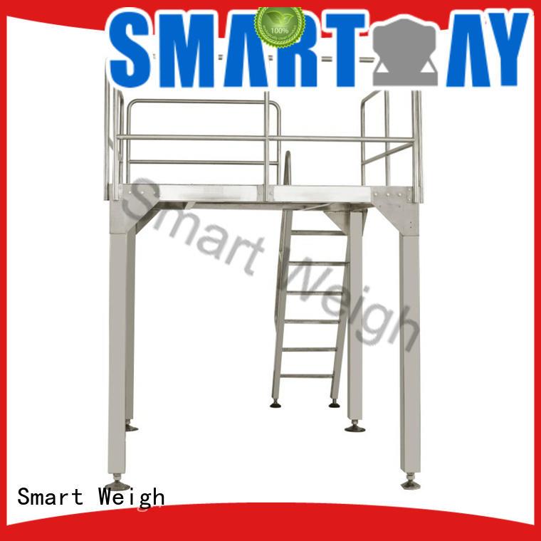 Smart Weigh SW-B3 Working Platform