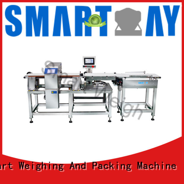 inexpensive buy metal detector combined customization for food weighing