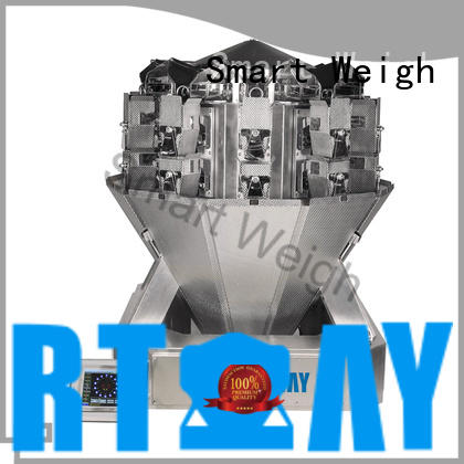 Smart Weigh eco-friendly multihead weigher packing machine for-sale for food weighing