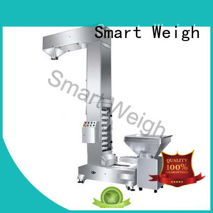 advanced working platform smart China manufacturerfor food labeling