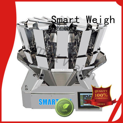 multihead weigher packing machine salad smart speed Smart Weigh Brand