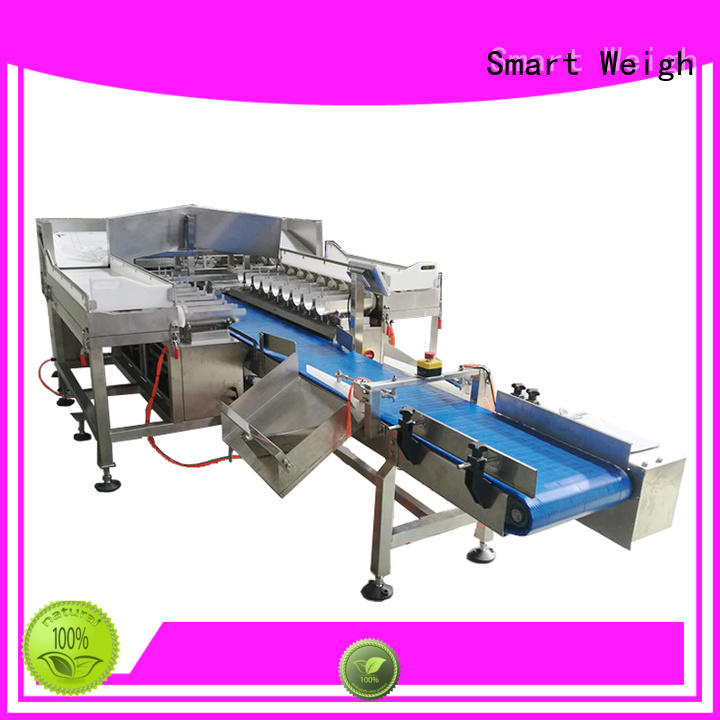 fish metal detector directly sale for food packing Smart Weigh