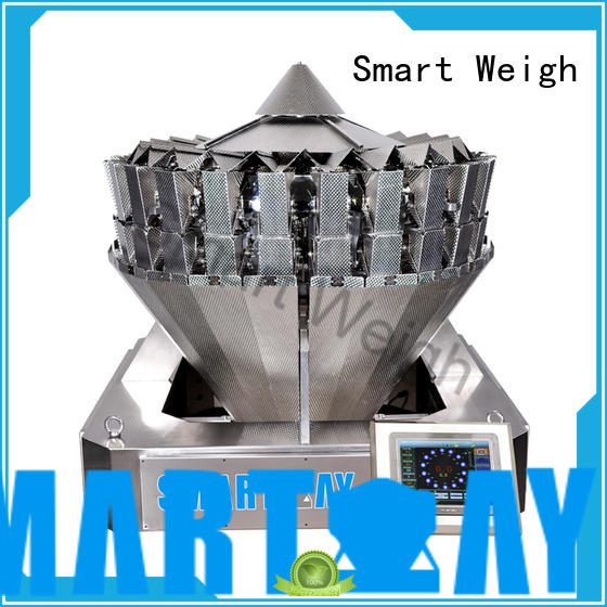 Smart Weigh Brand accurate multihead weigher large factory