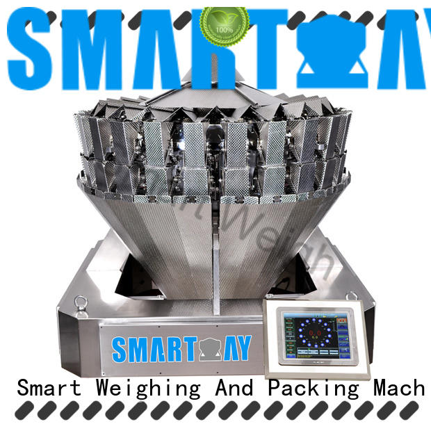 Smart Weigh best packing machine factory price for food packing