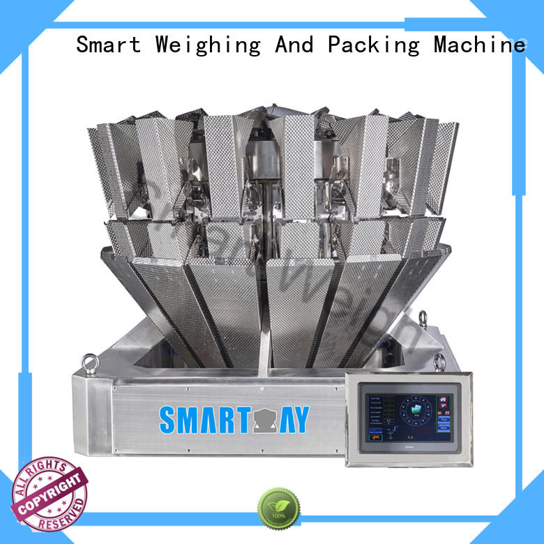 durable electronic weighing machine smart customization for food packing