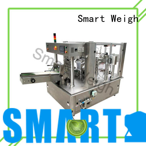 Smart Weigh Brand automatic vertical vffs weigher