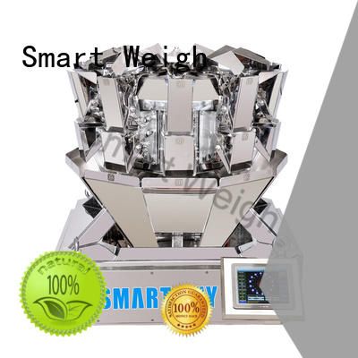Smart Weigh four multihead weigher for sale for-sale for foof handling