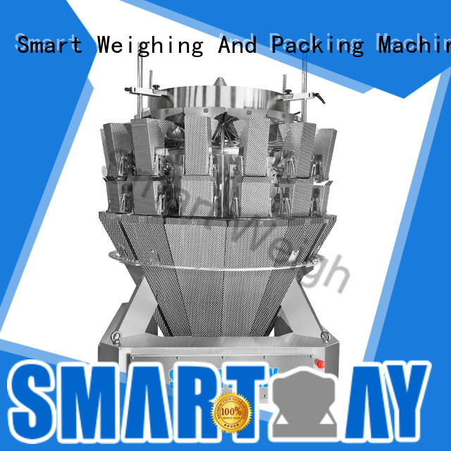 best weigher for wholesale for foof handling
